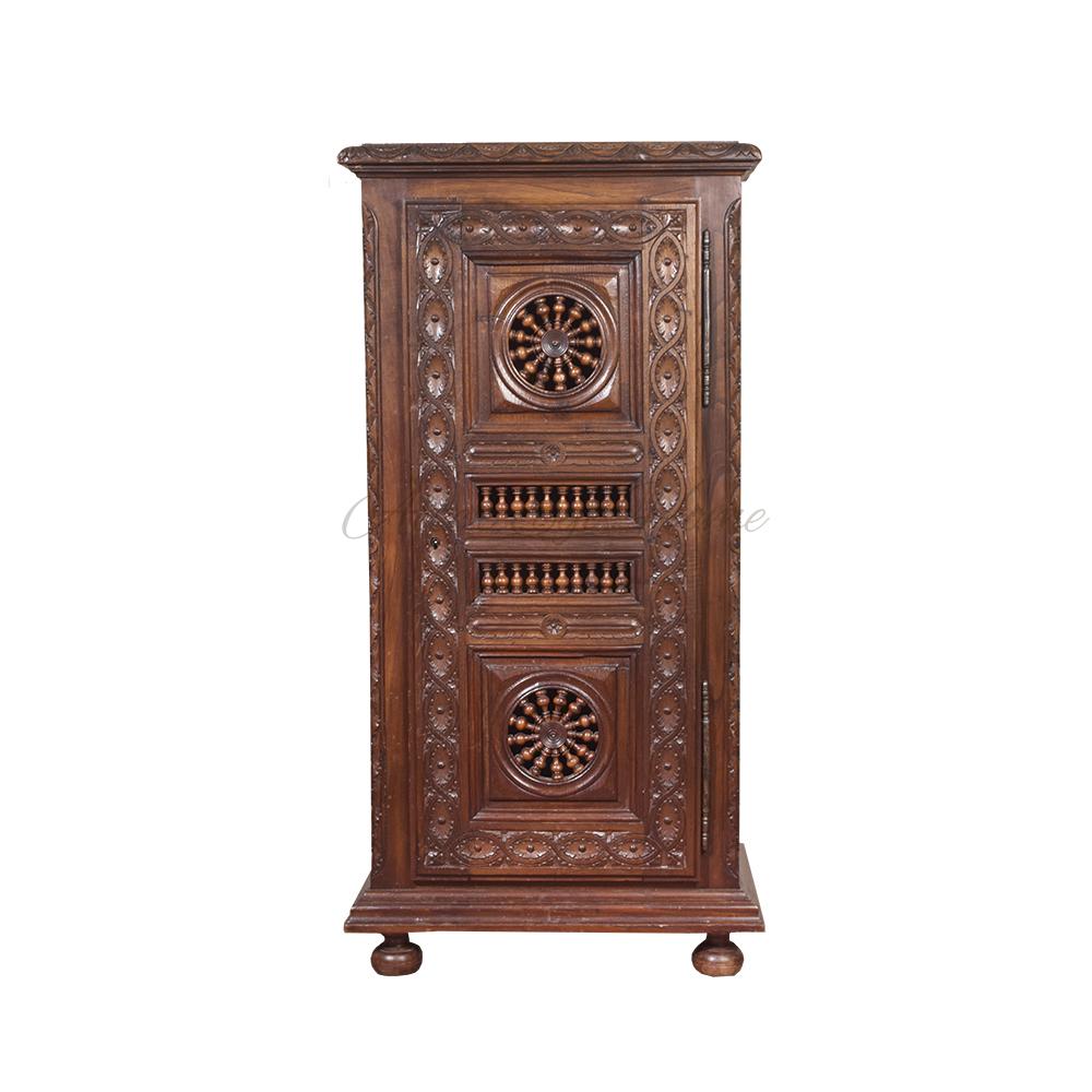 Антикварный шкафчик купить с доставкой в интернет-магазине a.