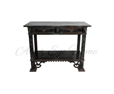 старинные антикварные столы и столики купить в интернет