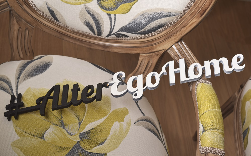 Alter Ego Home